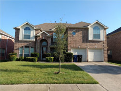 Photo of 15275 Sea Eagle Lane, Frisco, TX 75035 (MLS # 14140380)