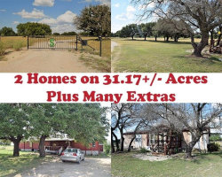 Photo of 802 Fm 2996, Brady, TX 76825 (MLS # 14141435)