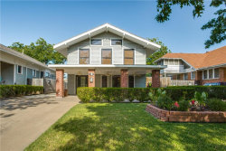 Photo of 2012 Hurley Avenue, Fort Worth, TX 76110 (MLS # 14141446)