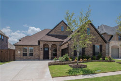 Photo of 2039 Barley Place Drive, Allen, TX 75013 (MLS # 14142793)