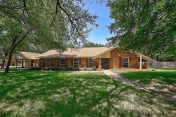 Photo of 100 Timberline Drive N, Colleyville, TX 76034 (MLS # 14143442)