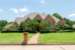 Photo of 105 Colonial Square, Colleyville, TX 76034 (MLS # 14143611)