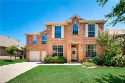 Photo of 7864 Rogue River Trail, Fort Worth, TX 76137 (MLS # 14144450)