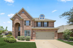 Photo of 4101 Volk Court, Fort Worth, TX 76244 (MLS # 14144984)
