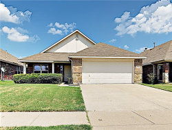 Photo of 4545 Hickory Meadows Lane, Fort Worth, TX 76244 (MLS # 14145826)