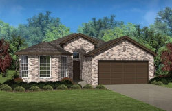 Photo of 15977 HAYES RIDGE Drive, Fort Worth, TX 76177 (MLS # 14145987)