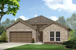 Photo of 2416 INDIAN HEAD Drive, Fort Worth, TX 76177 (MLS # 14146025)