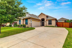 Photo of 1025 Dancing Waters, Forney, TX 75126 (MLS # 14148456)