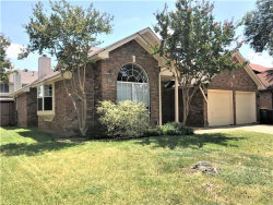 Photo of 2021 Frontier Trail, Lewisville, TX 75067 (MLS # 14149107)