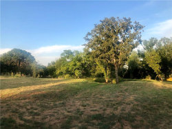 Photo of 116 Falcon Crest Drive, Lot 5, Kennedale, TX 76060 (MLS # 14152688)