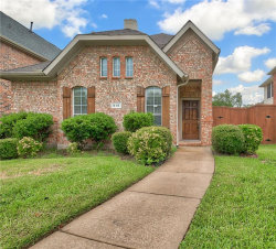 Photo of 518 Archer Drive, Coppell, TX 75019 (MLS # 14152707)
