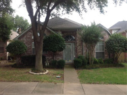 Photo of 3740 Chatham Court Drive, Addison, TX 75001 (MLS # 14155887)
