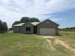 Photo of 782 Orchard Road, Bowie, TX 76230 (MLS # 14156202)