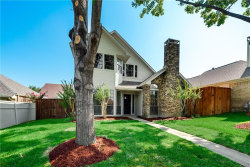 Photo of 2707 Picasso Place, Dallas, TX 75287 (MLS # 14158349)