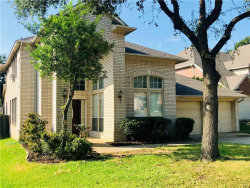 Photo of 2107 Knob Hill Drive, Corinth, TX 76210 (MLS # 14159809)