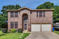 Photo of 3235 Acropolis Drive, Corinth, TX 76210 (MLS # 14160063)