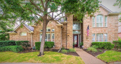 Photo of 6605 Beddo Court, Colleyville, TX 76034 (MLS # 14162207)