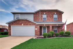 Photo of 214 Cornell Drive, Forney, TX 75126 (MLS # 14162443)