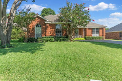 Photo of 1517 New Haven Drive, Mansfield, TX 76063 (MLS # 14162535)