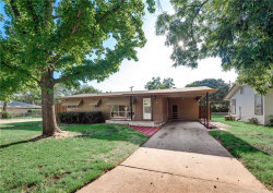 Photo of 801 Mulkey Lane, Denton, TX 76209 (MLS # 14162593)
