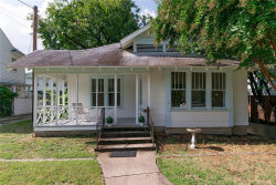 Photo of 921 W Oak Street, Denton, TX 76201 (MLS # 14162737)