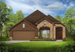 Photo of 1015 Kettlewood Drive, Justin, TX 76247 (MLS # 14163086)
