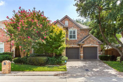 Photo of 3796 Park Place, Addison, TX 75001 (MLS # 14163091)