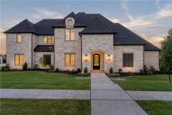 Photo of 6112 Legacy Trail, Colleyville, TX 76034 (MLS # 14163154)