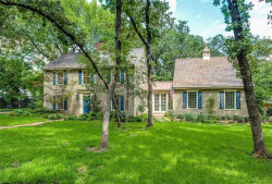 Photo of 3609 San Bar Lane, Colleyville, TX 76034 (MLS # 14163255)