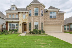 Photo of 4211 Eagle Drive, Mansfield, TX 76063 (MLS # 14163657)