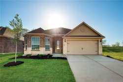 Photo of 5512 Zara Drive, Denton, TX 76207 (MLS # 14164399)