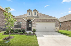 Photo of 697 Barringer Court, Fate, TX 75087 (MLS # 14164449)
