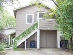 Photo of 2600 Frazier Avenue, Fort Worth, TX 76110 (MLS # 14164470)