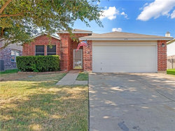 Photo of 608 Granite Ridge Drive, Fort Worth, TX 76179 (MLS # 14164526)