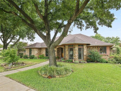 Photo of 1614 Parkside Trail, Lewisville, TX 75077 (MLS # 14164672)