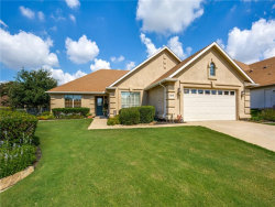 Photo of 9632 Colbert Cove, Denton, TX 76207 (MLS # 14164751)
