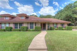Photo of 3012 Overton Park Drive W, Fort Worth, TX 76109 (MLS # 14164889)