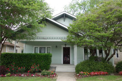 Photo of 1820 College Avenue, Fort Worth, TX 76110 (MLS # 14165918)