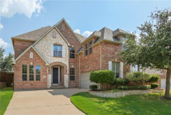 Photo of 4525 Brenda Drive, Flower Mound, TX 75022 (MLS # 14166735)