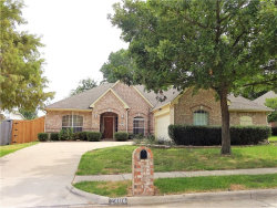 Photo of 2404 Shenandoah Trail, Denton, TX 76210 (MLS # 14166926)