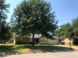 Photo of 1306 S Rodgers Drive, Graham, TX 76450 (MLS # 14167185)
