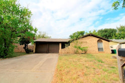 Photo of 3507 Woodthrush Lane, Denton, TX 76209 (MLS # 14167332)