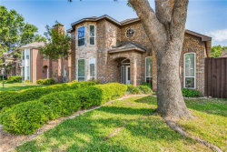 Photo of 631 Burning Tree Lane, Coppell, TX 75019 (MLS # 14167413)