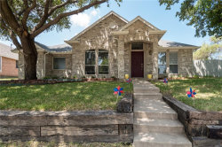 Photo of 1010 Vancouver Drive, Lewisville, TX 75077 (MLS # 14167512)