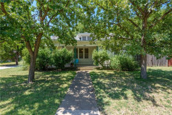 Photo of 1503 Bolivar Street, Denton, TX 76201 (MLS # 14168223)