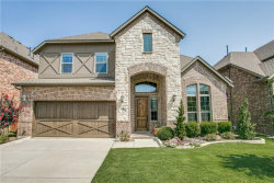 Photo of 938 Snowshill Trail, Coppell, TX 75019 (MLS # 14168427)