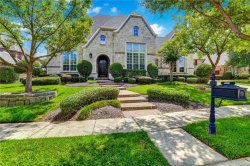 Photo of 5009 Glenshire Drive, Flower Mound, TX 75028 (MLS # 14168564)
