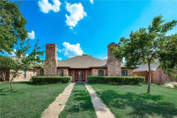 Photo of 3914 Winter Park Lane, Addison, TX 75001 (MLS # 14168573)