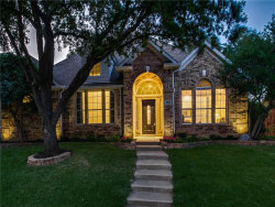 Photo of 1612 Shadywood Lane, Flower Mound, TX 75028 (MLS # 14169691)
