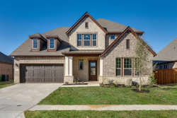 Photo of 4913 Campbeltown Drive, Flower Mound, TX 75028 (MLS # 14170222)
